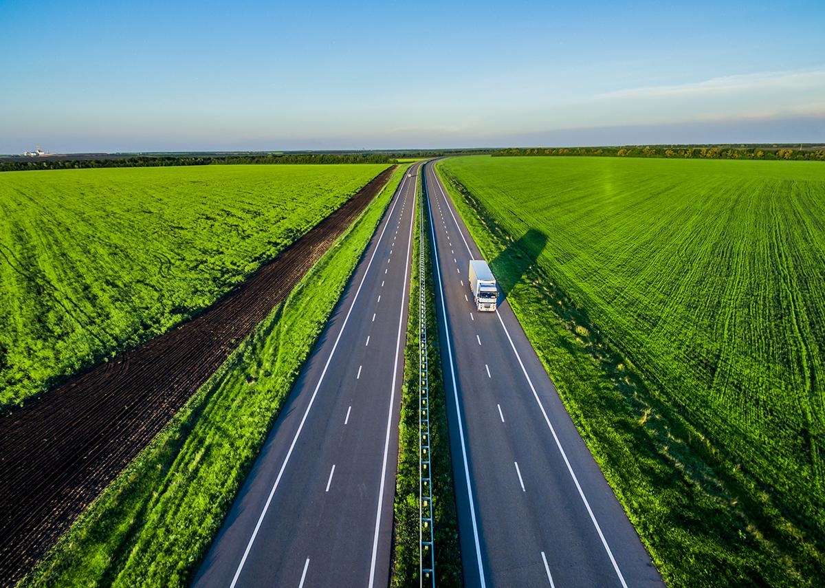 Green Logistics Consultants Start